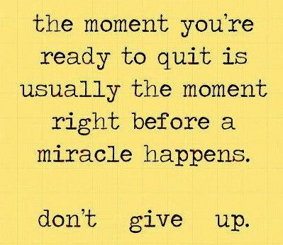Bible Quotes About Not Giving Up Ready To Give Up Don't These 12 Bible Verses Are For You .