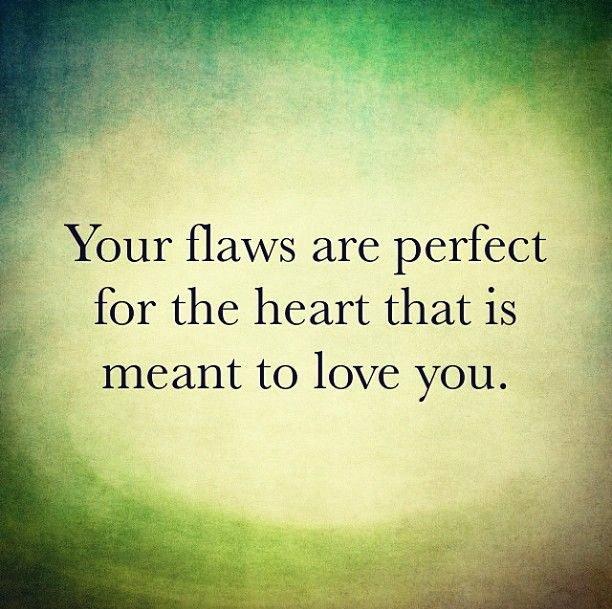 perfect love proverbs way